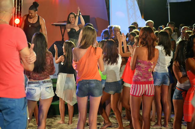 Miss Plaja 2013