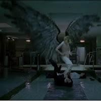 Angel Gabriel John Constantine