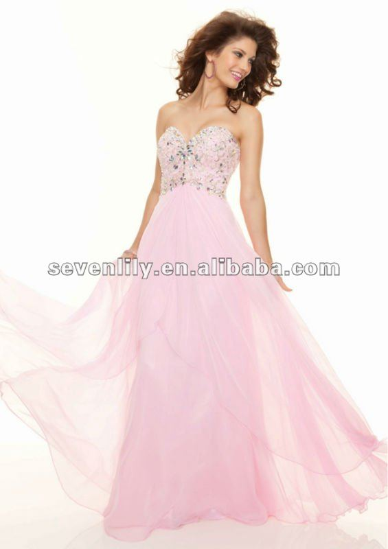 SHE FASHION CLUB: Indian Prom Dresses 2013