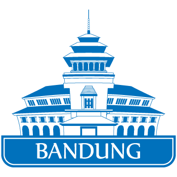 Indonesian Big City Landmark