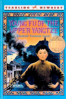 bookcover of YOUNG FU OF THE UPPER YANGTZE   by Elizabeth Lewis