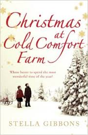 cold comfort farm essays Stella gibbons' cold comfort farm is a story of a young woman named flora poste, and the result of her life after the death of her parents she begins her new life.