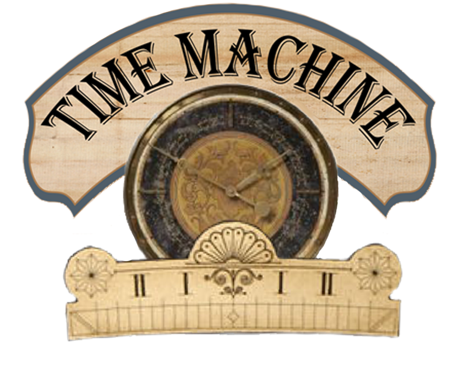 view time machine