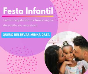 Festa Infantil Curitiba e Regiões