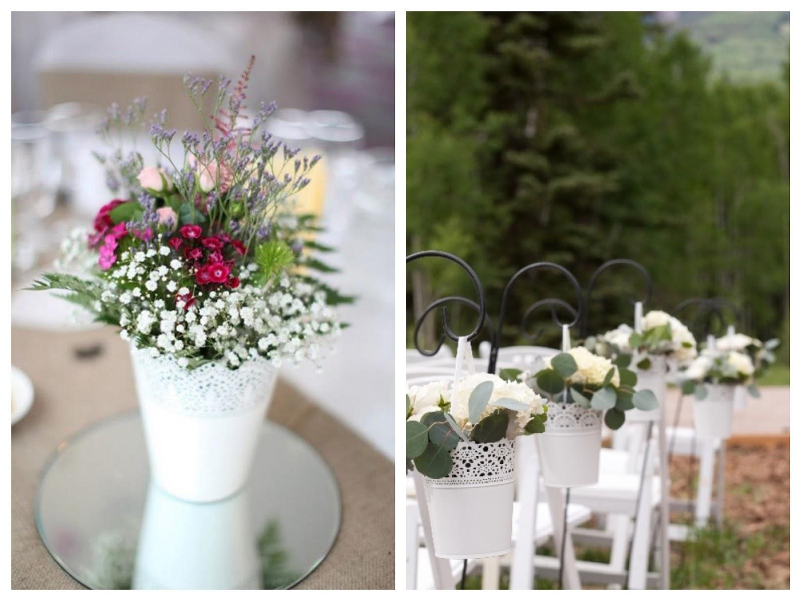 Decora tu boda con b sicos de ikea sweet bodas for Jaulas decoracion ikea
