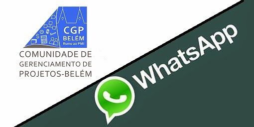 CGP no WhatsApp