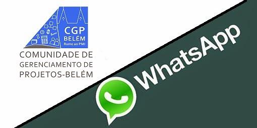 CGP no WhatsApp