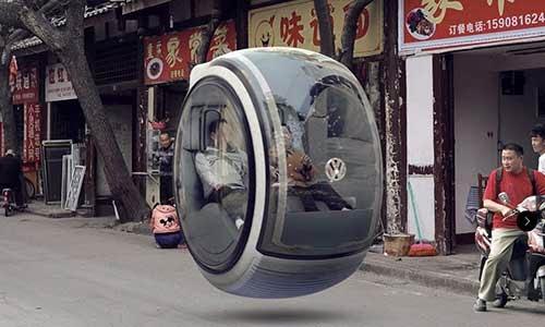 Primer auto chino