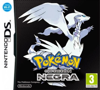 Pokemon Version Black [1/1][126 Mb][Juegos][Online]