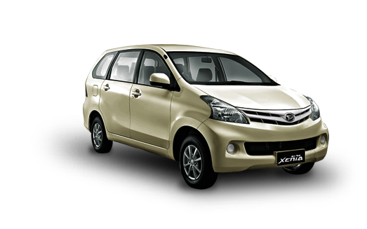 daihatsu all new xenia sand gold