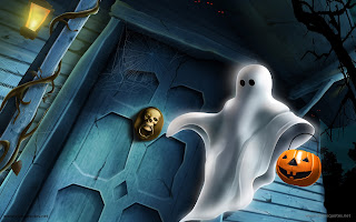 Halloween HD wallpapers - 047