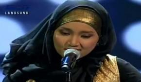 Download Gratis Mp3 Fatin - Diamond - X Factor Indonesia