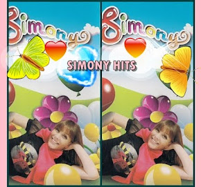 CD SIMONY HITS