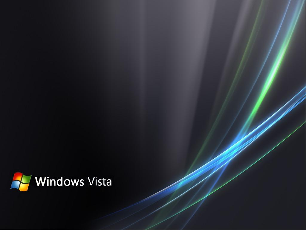 Vista Wallpaper