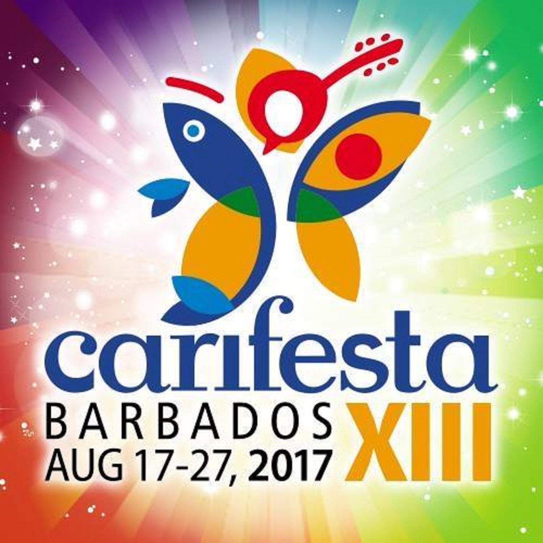 CARIFESTA XIII 2017, BARBADOS!