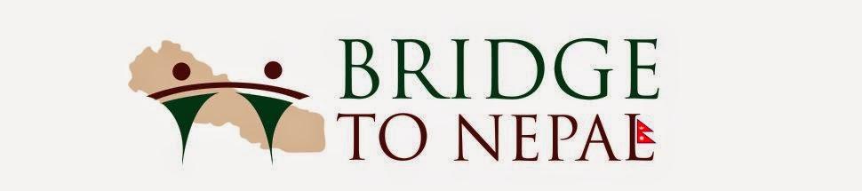 Bridge To Nepal