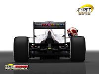 rFactor F1 RFT 2012 Sauber 8