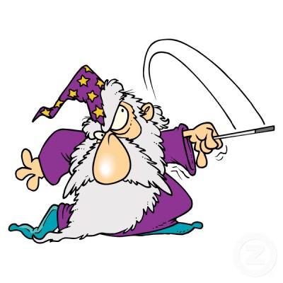 Картинка злого волшебника для детей