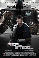 Acero Puro [Real Steel] 2011 [TS] Español Latino [1 Link] Ver Online
