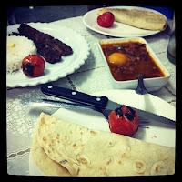 Majids Persian Kebab located in Rizal, Davao city.