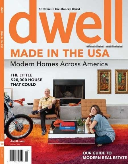 dwell - October 2009( 510/0 )