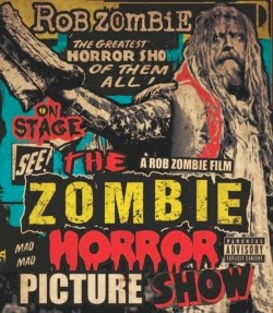 Rob Zombie The Zombie Horror Picture Show - DVD