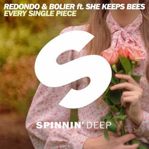 Redondo & Bolier ft. She Keeps Bees - Every Single Piece