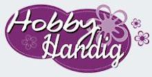 Ik ontwerp en schrijf met veel liefde voor Hobby Handig