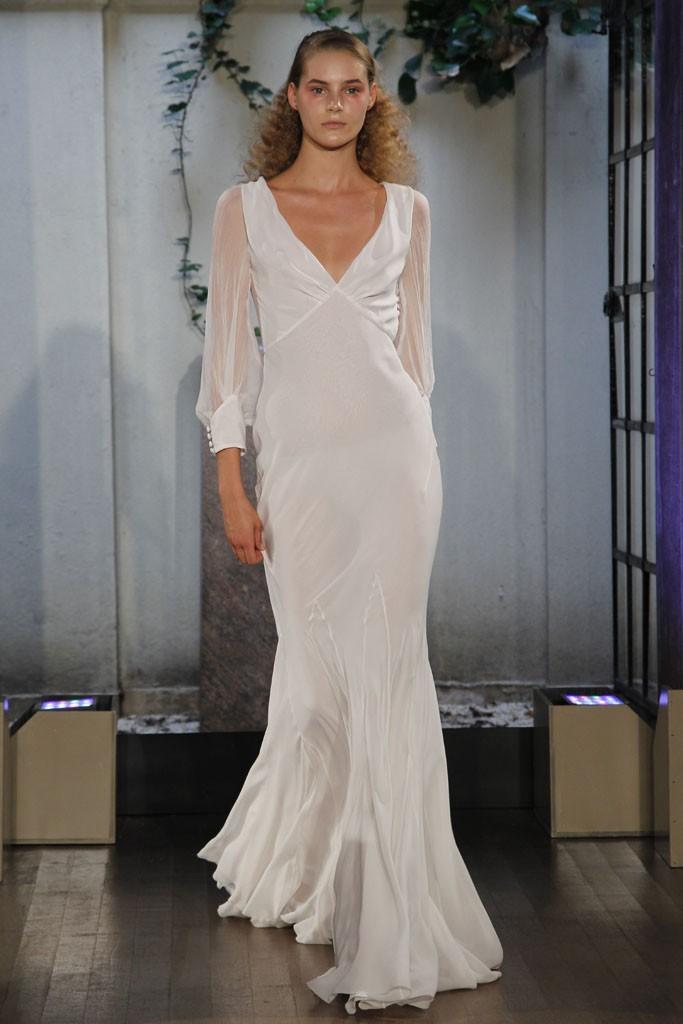 vestidos de fiesta preotoño 2012 | bodas