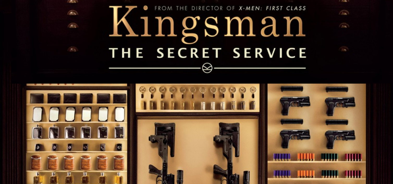 HD Kingsman: The Secret Service photos screen shots poster