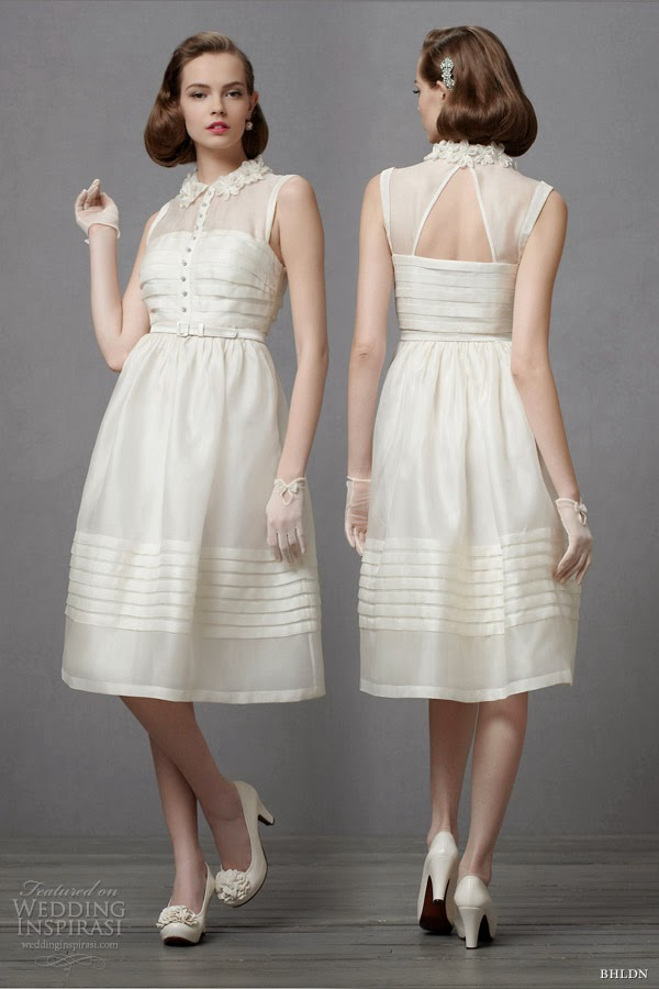 How to Choose Your Retro-Styled Dress