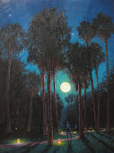"""Kanapaha Moonlight Walk"""