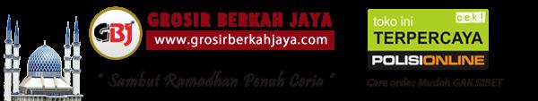 Grosir Berkah Jaya
