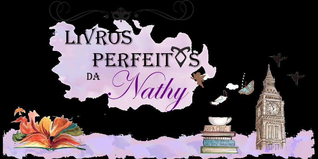 Livros Perfeitos da Nathy