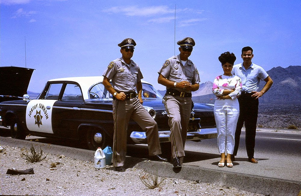 Wonderful Color Photographs Of Los Angeles In The 1960s