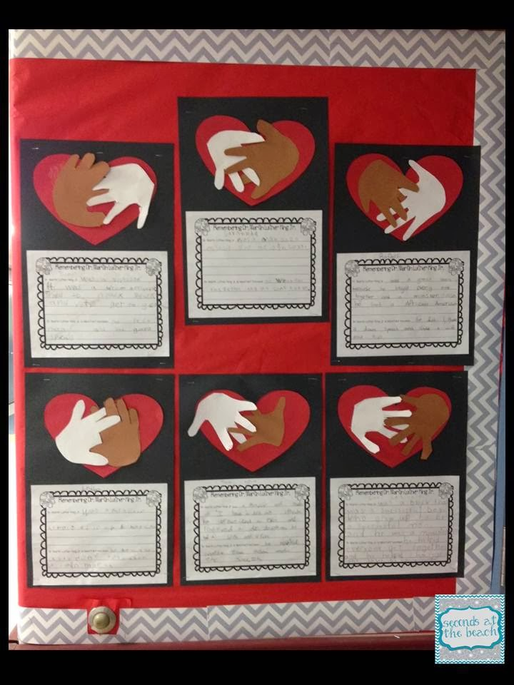 Classroom Decoration Freebies ~ Making meaning of the life and legacy martin luther