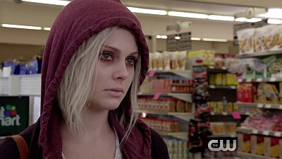 iZombie (TV-Show / Series) - First Look Trailer - Screenshot