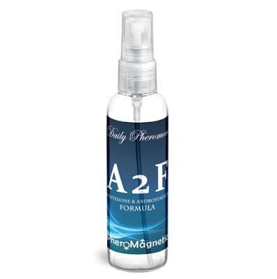 A2F Daily Pheromone Parfum By Pheromagnetic