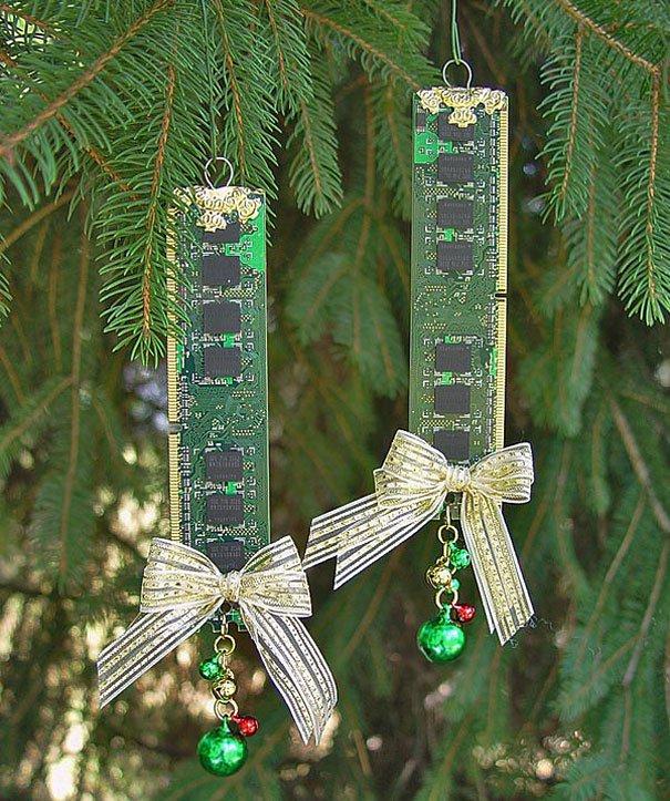 Decorating Ideas: 5 unusual Christmas decoration ideas