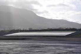 CALENTAMIENTO GLOBAL / Islas del Caribe procuran desarrollar fuentes alternativas de energía