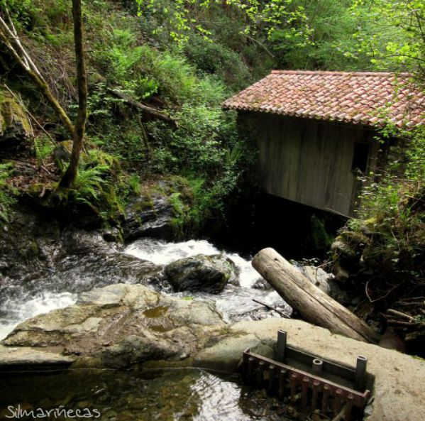 molino del Infierno - Baztán - Navarra
