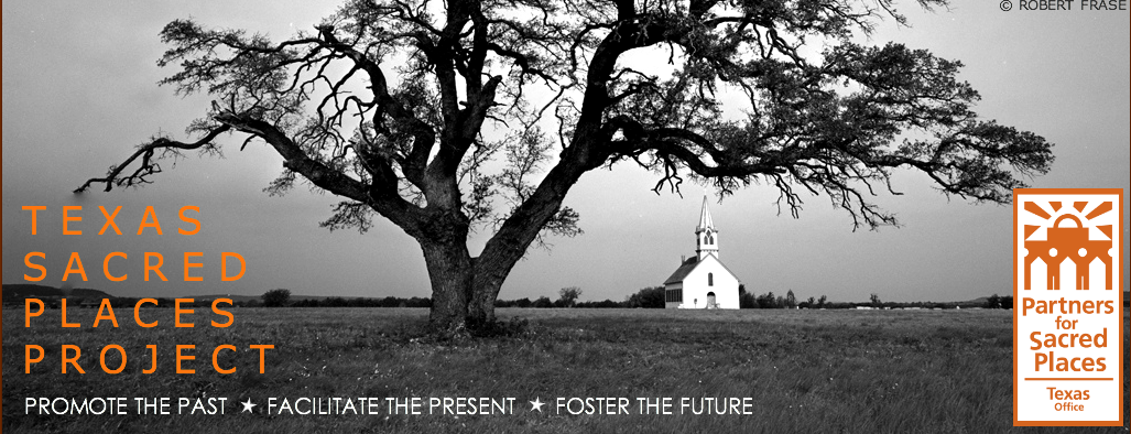 Texas Sacred Places Project