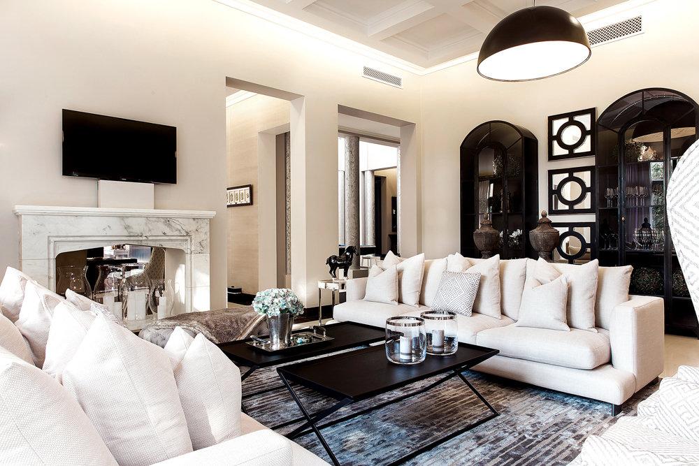 N dot interiors for Dubai decoration interieur
