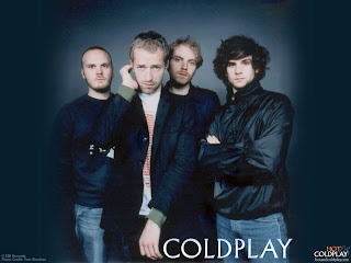 Chord Guitar Coldplay - Yellow