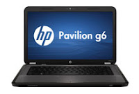 HP Pavilion g6 Notebook PC Driver and Review