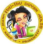 Daftar Blog Ibu-Ibu Doyan Nulis (IIDN)