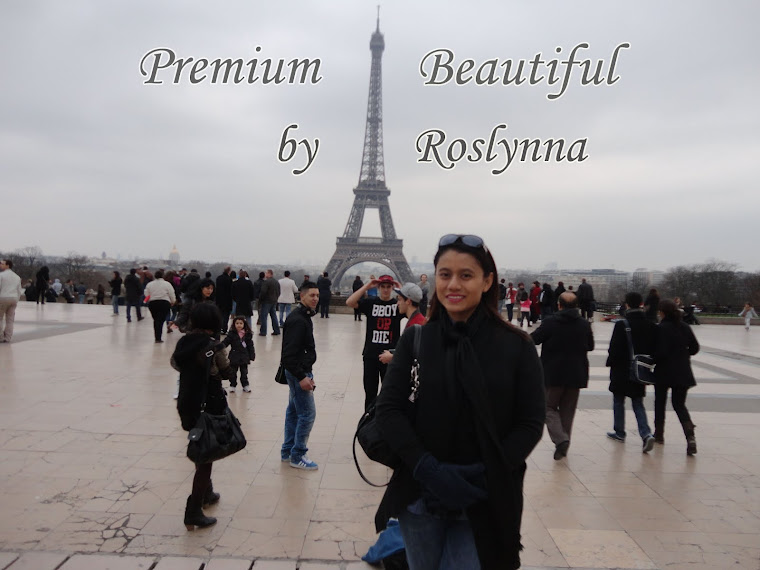 Premium Beautiful by Roslynna: Health, Wealth, Beauty, Confidence