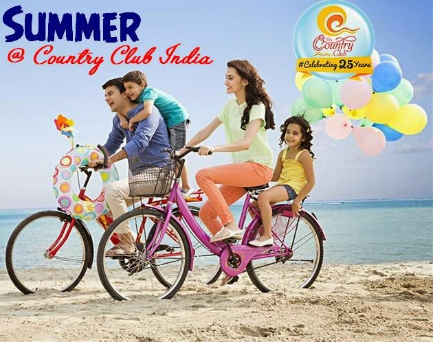 Country Club India Membership