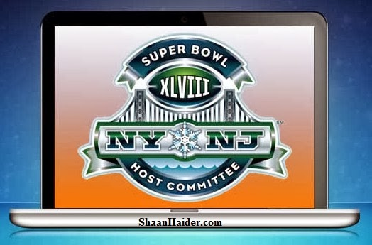 Watch Super Bowl XLVIII Live Stream Online Free on Your PC and iPad