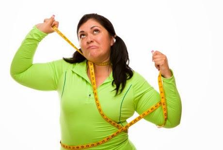 Kenapa- berat- badan- tidak -mau -turun
